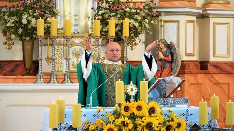 XVIII eilinis SEKMADIENIS, rugpjūčio 1 d. 11 val.