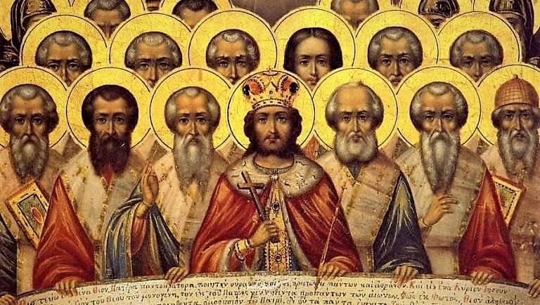 Visų Šventųjų Iškilmė – Vėlinių oktava